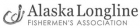 Alaska Longline Fishermen's Association logo