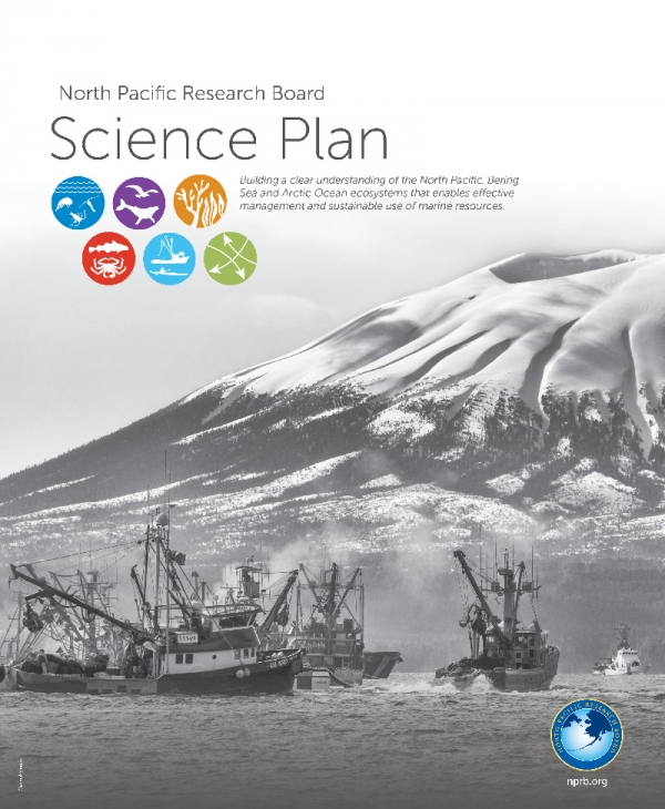 NPRB Science Plan thumbnail