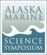 Alaska Marine Science Symposium Logo