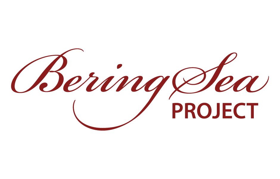 Bering Sea Program Logo