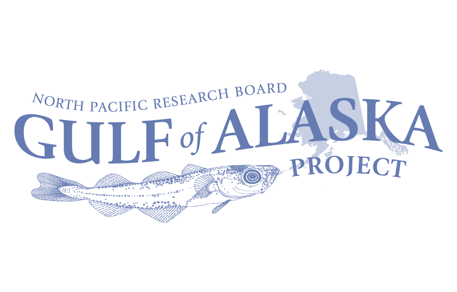 Gulf of Alaska Program logo